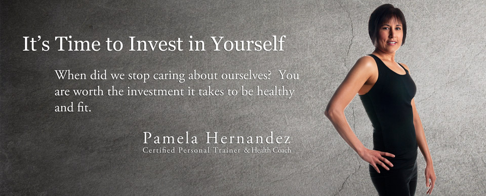 When did we stop caring about ourselves? You are worth the investment it takes to be healthy and fit.