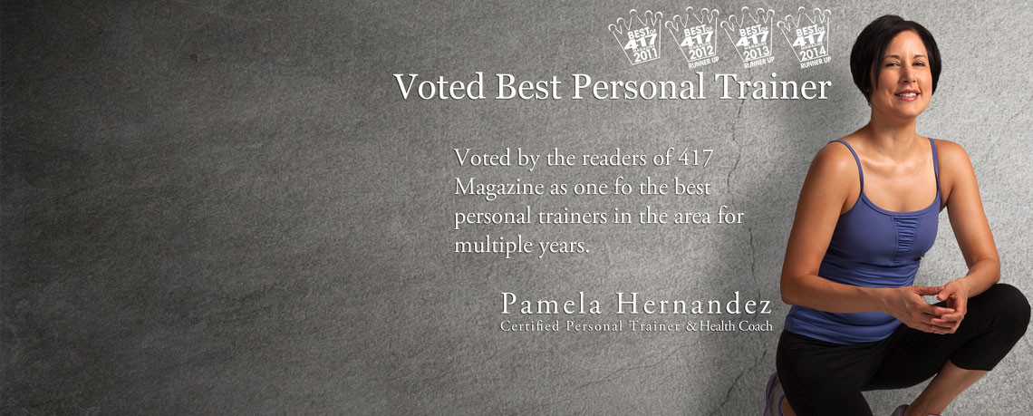 About Pamela Hernandez