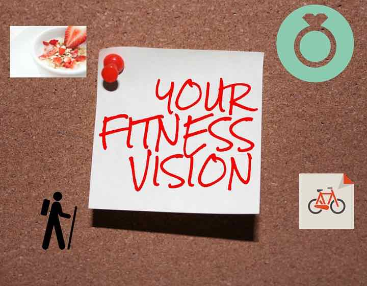 Crafting Your Fitnes Vision