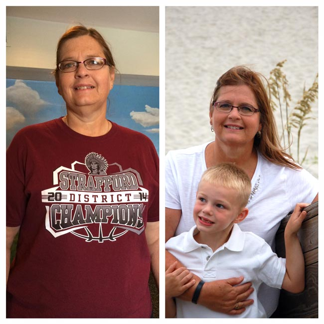 Fitness Success Story: Meet Terri