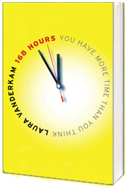 168 Hours Book