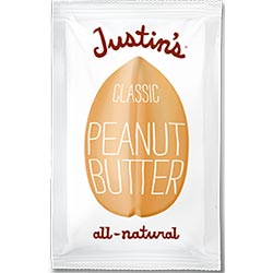 Justin's Nut Butters Single Serving Packs