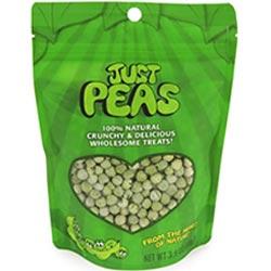 Just Veggies Just Peas