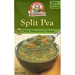 McDougall's Split Pea
