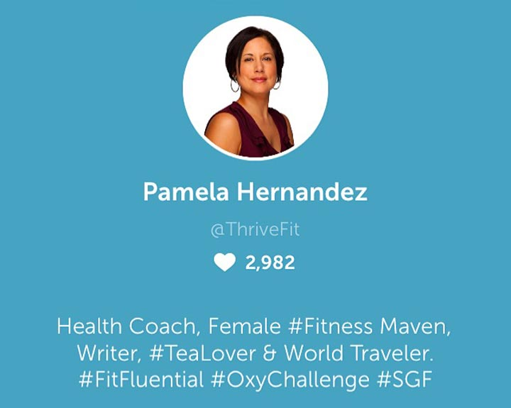 @thrivefitONperiscope