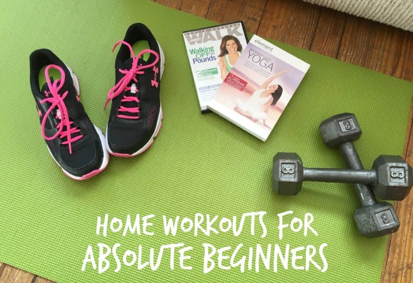 Workout Videos for Beginners