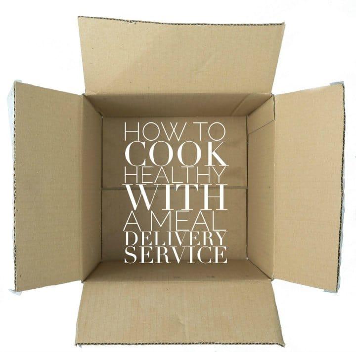 Meal Deliver Service