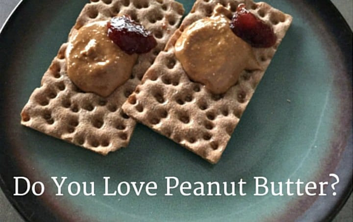 Peanut Butter Lovers Day