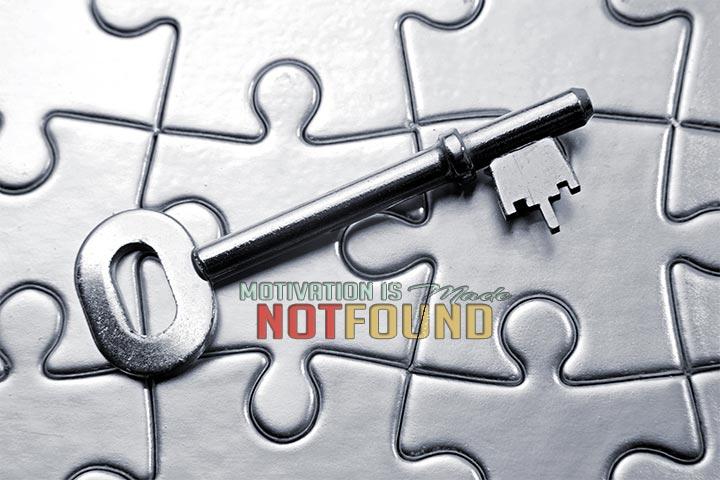 Unlock The Secret To Motivation
