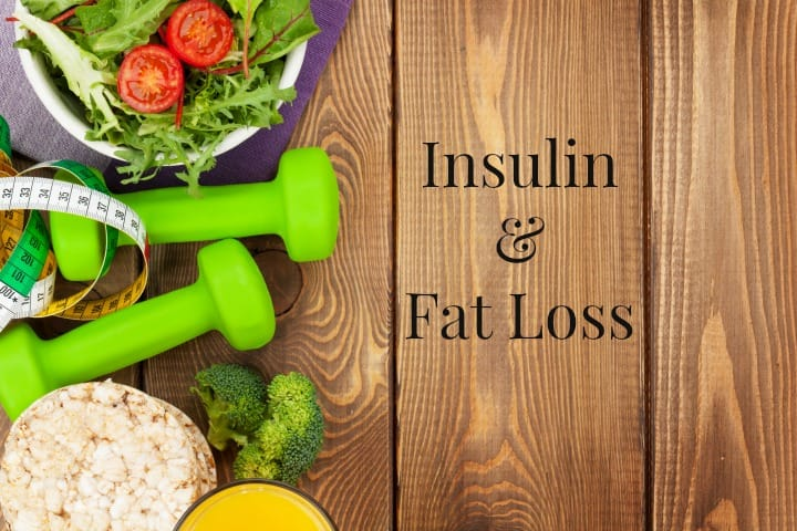 Fat Loss and Hormones