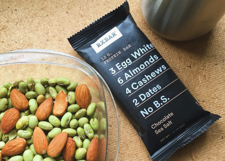 Quick Guide: Best Tasting Protein Bars At Target