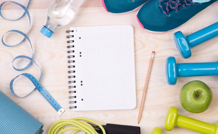Fitness Coach Tools