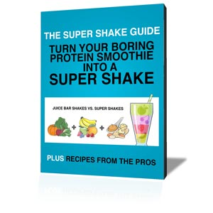 The Super Shake Guide