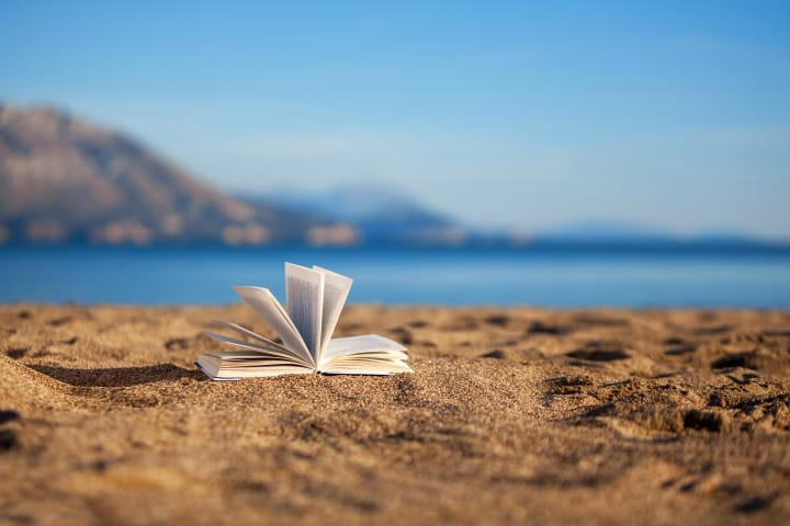 10 Sensational Books For Your Summer Reading List