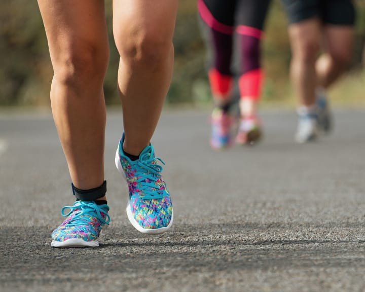 exercises for new runners