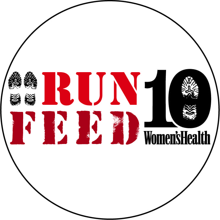 You Can Be A Hero Too! – Run 10 Feed 10