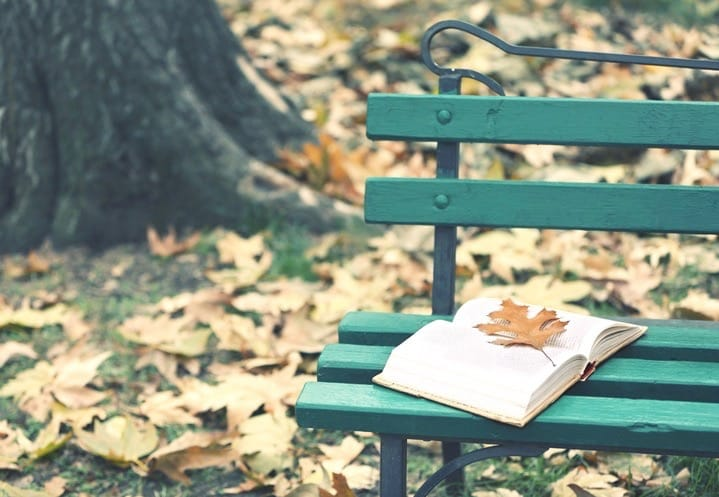 books for fall