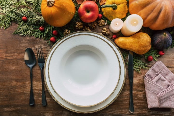 Simple Ways To Make Sure Your Holiday Party Is Vegetarian Friendly