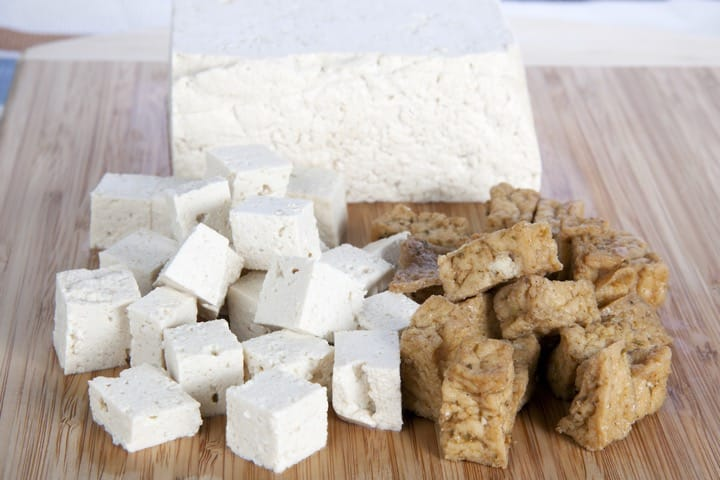 cook tofu at home