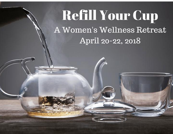 midlife women's wellness retreat