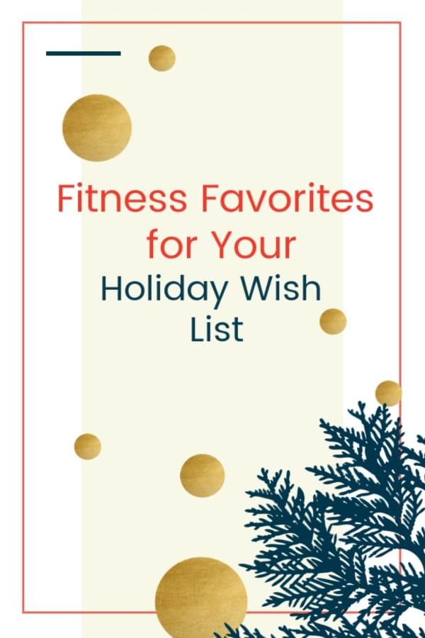 fitness favorites