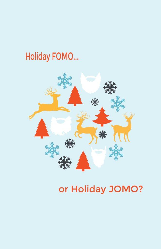 holiday JOMO