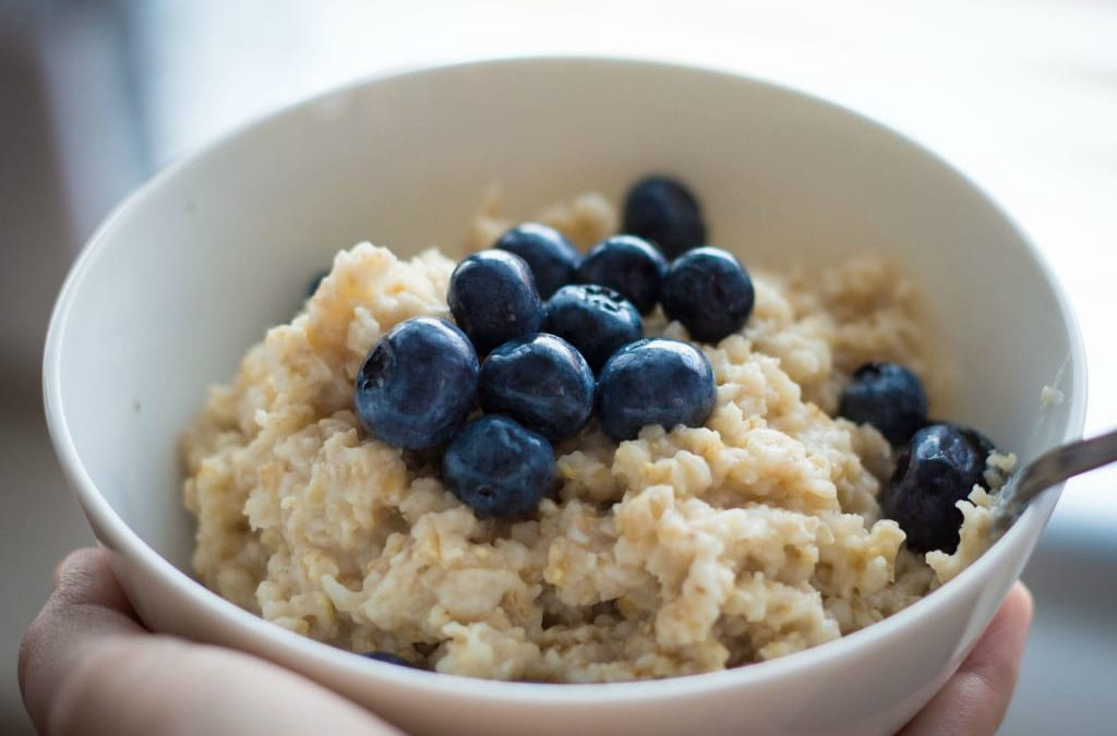 How To Make Yummy Protein Oatmeal The Easy Way