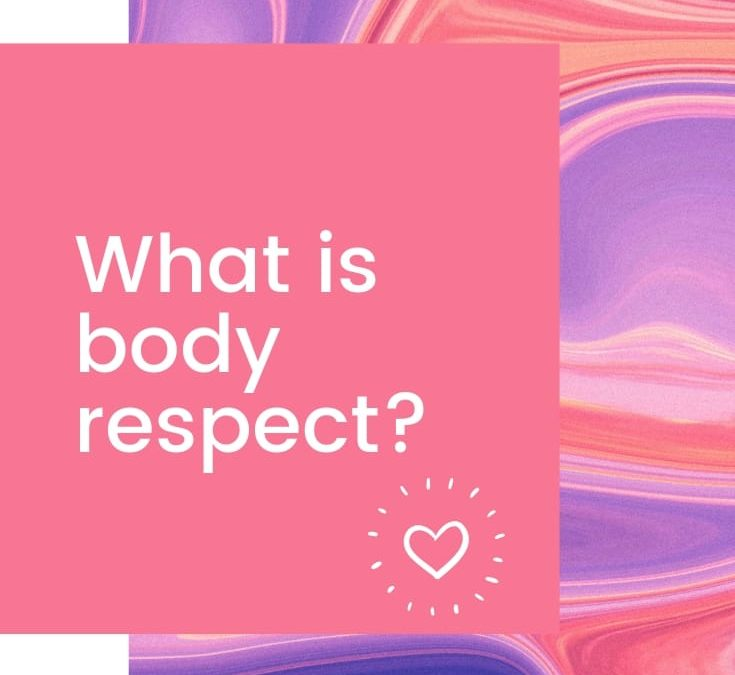 How To Reframe Fitness With Body Respect