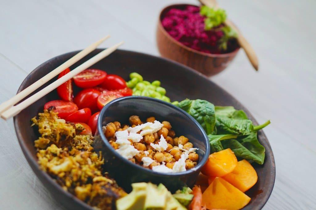 buddha bowl recipe