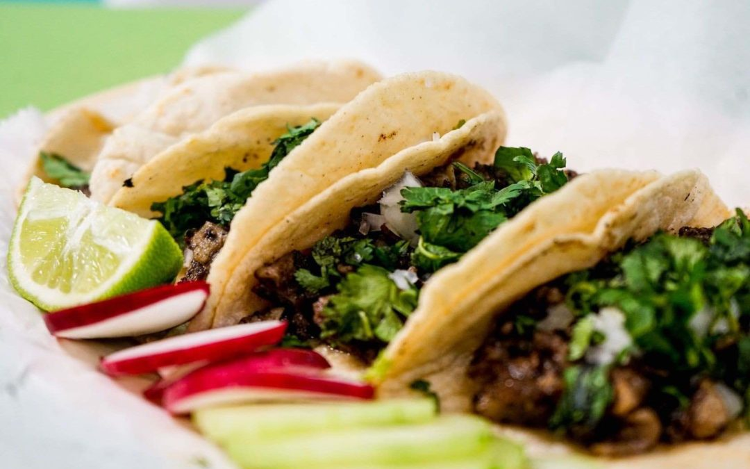 3 Ways Tacos Are Amazingly Good For You
