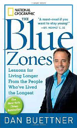 Fitness Book Club: The Blue Zones