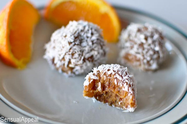 4 Easy Recipes with Dates