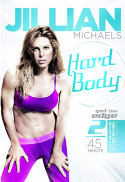 Jillian Michaels - Hard Body DVD Review