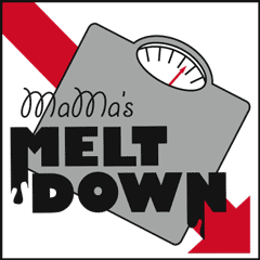 Join the Mama's Meltdown Challenge!