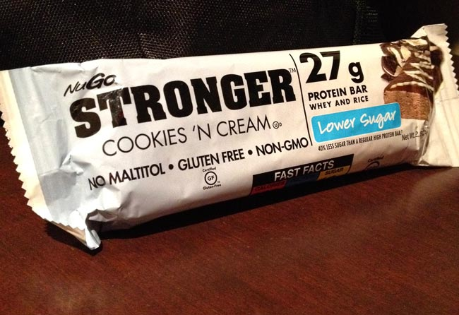 Which Meal Replacement Protein Bar is Right for Me?