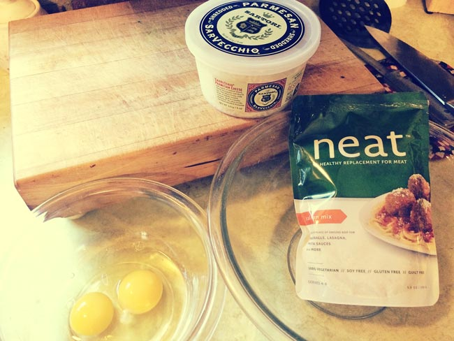 Review of Neat - A Healthy Replacement for Meat