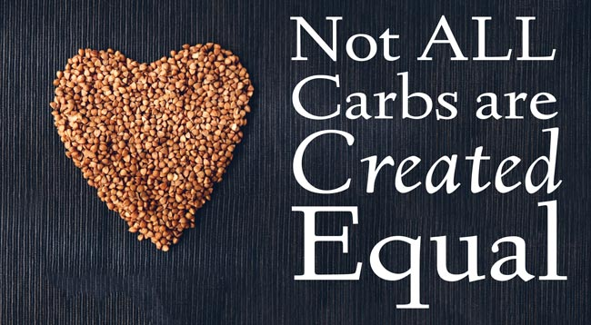 The Smart Way to Eat Your Carbs