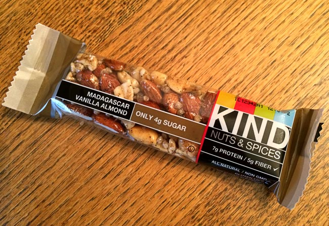 Protein Bars for the Perfect Afternoon Snack