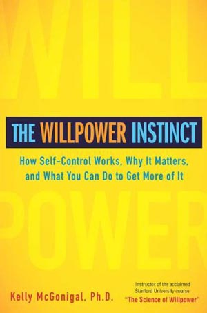 Developing Your Willpower Action Plan