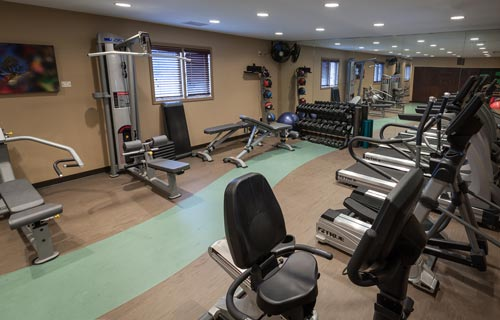 Thrive Personal Fitness Studio